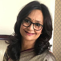Ms. Poonam Anand